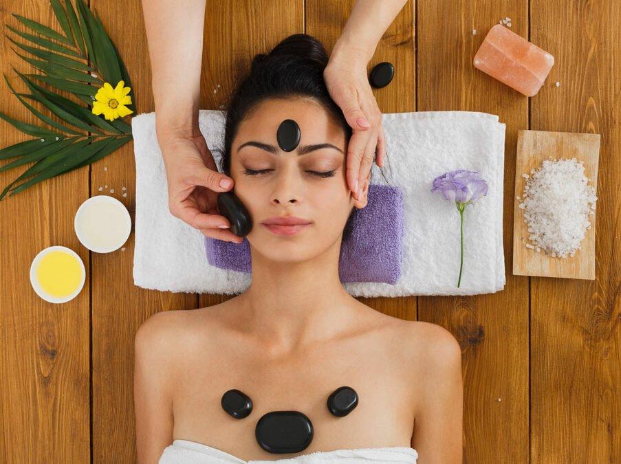 Healing Body Scan